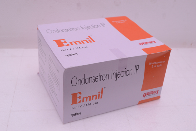 Emnil Injection 4mg