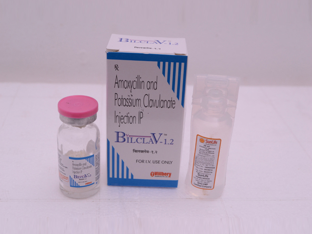 Bilclav 1.2 Injection